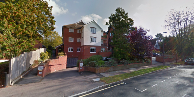 HATCH END, PINNER GREATER LONDON